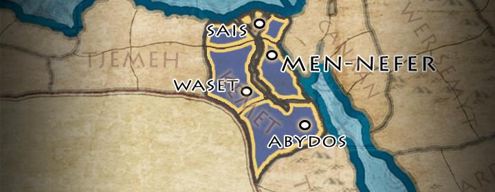 map bro egypt