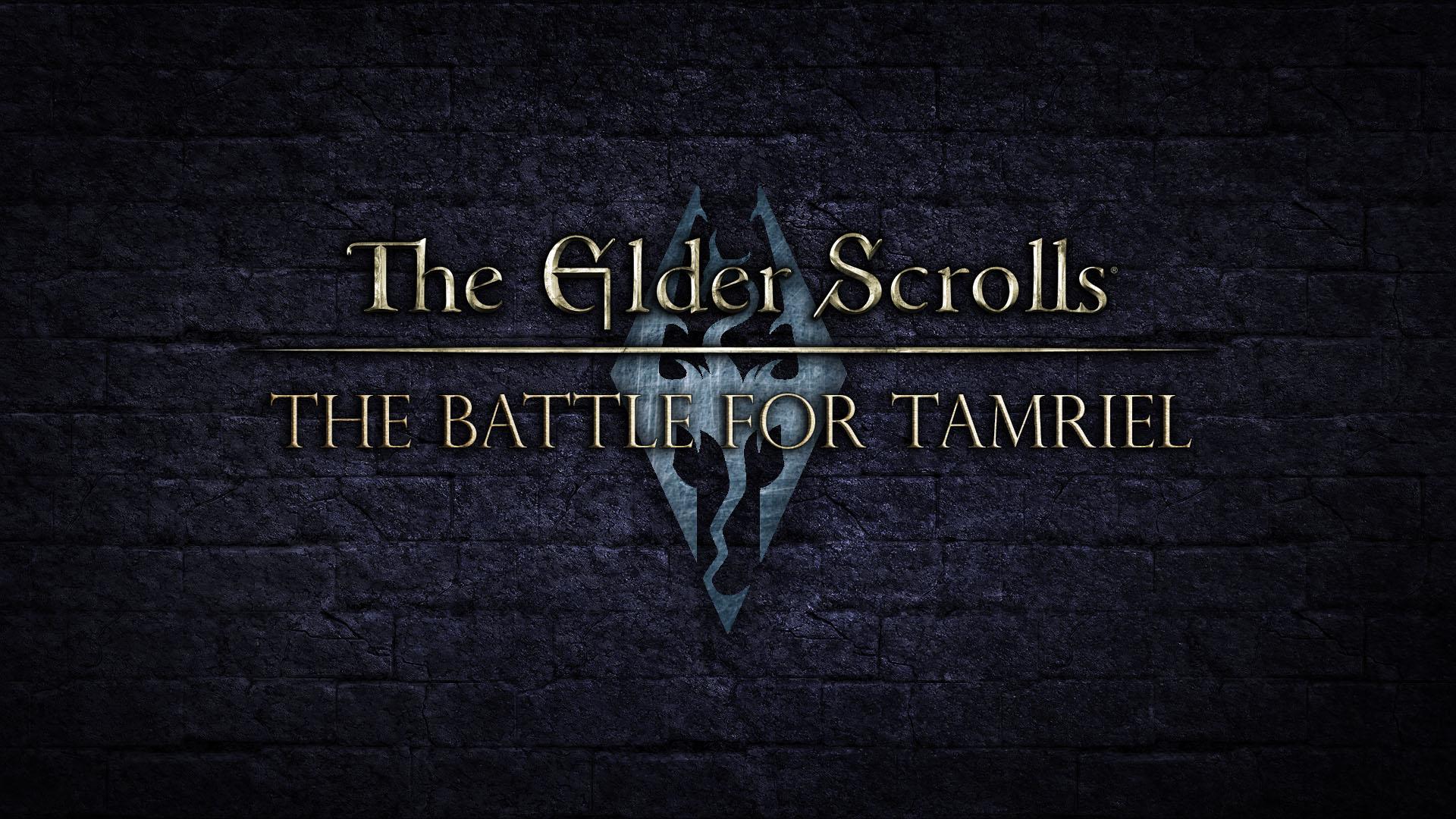Battle for Tamriel