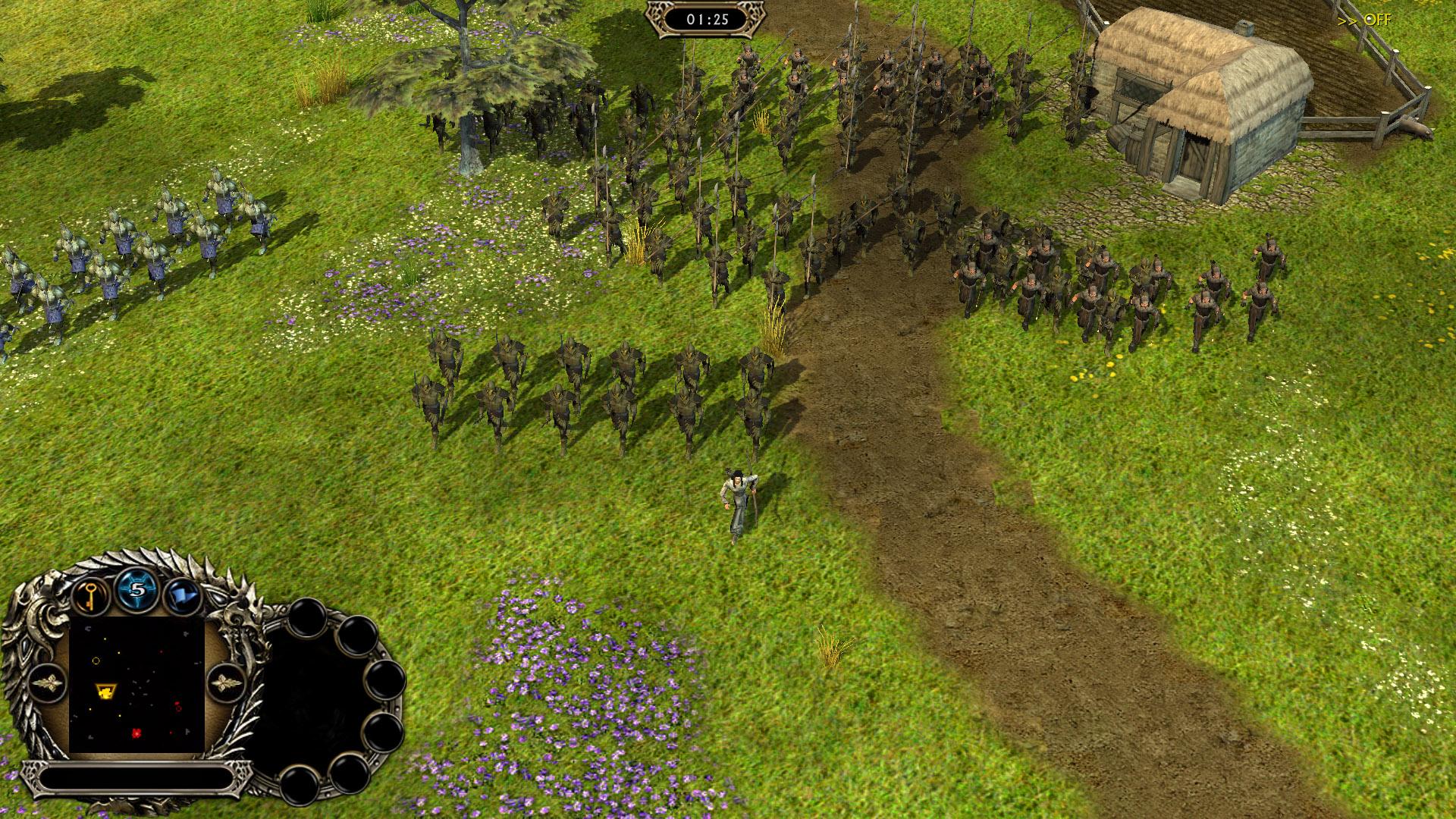 The Elder Scrolls: The Battle for Tamriel
