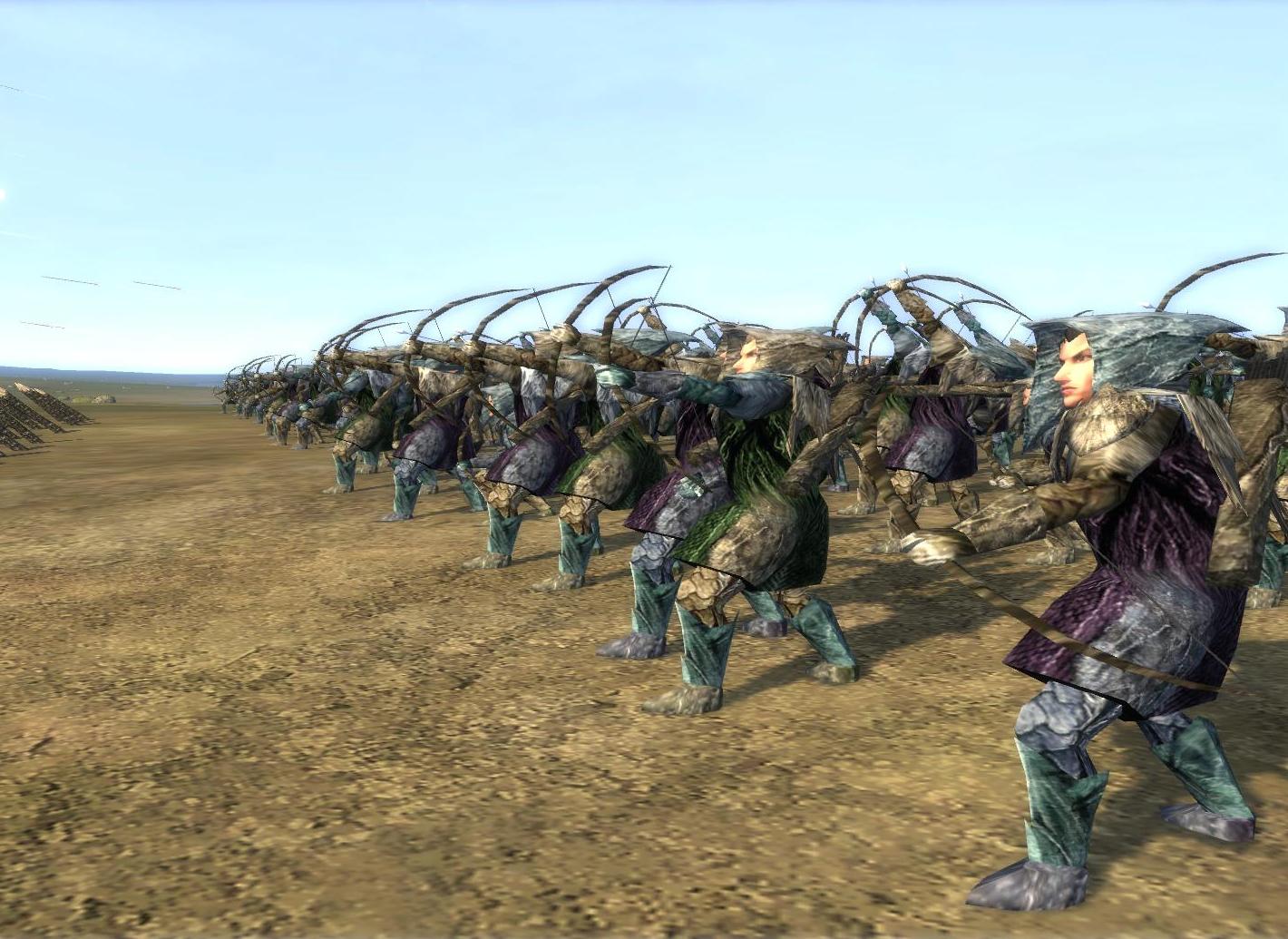 Aldmeri in-battle 1