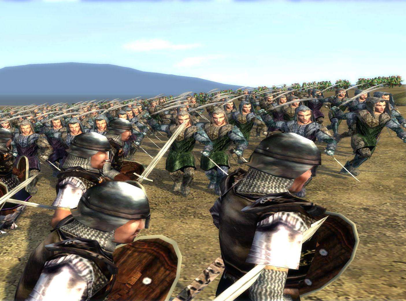 Aldmeri in-battle 4