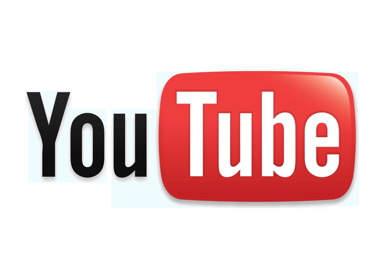 Youtube Icon Transparent