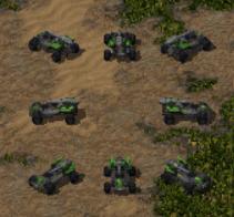 raider buggy