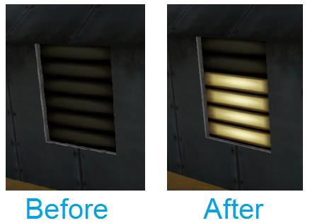 Animated textures fix