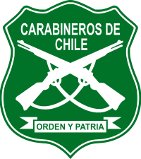 200px Roundel of Carabineros de