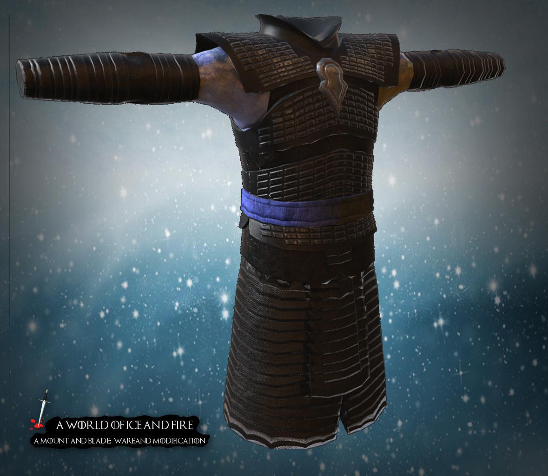 Whitewalker model created by Mandible