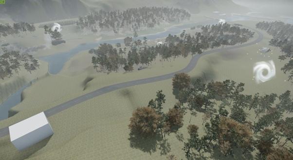 location prototype 2