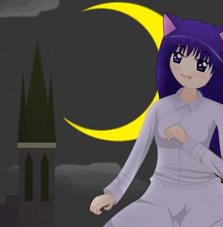 Moonlitnight
