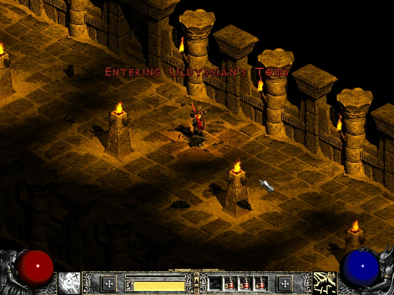 Median XL mod for Diablo II: Lord of Destruction - Mod DB