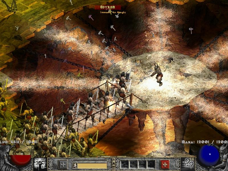 Diablo 2 Lod Mac Download