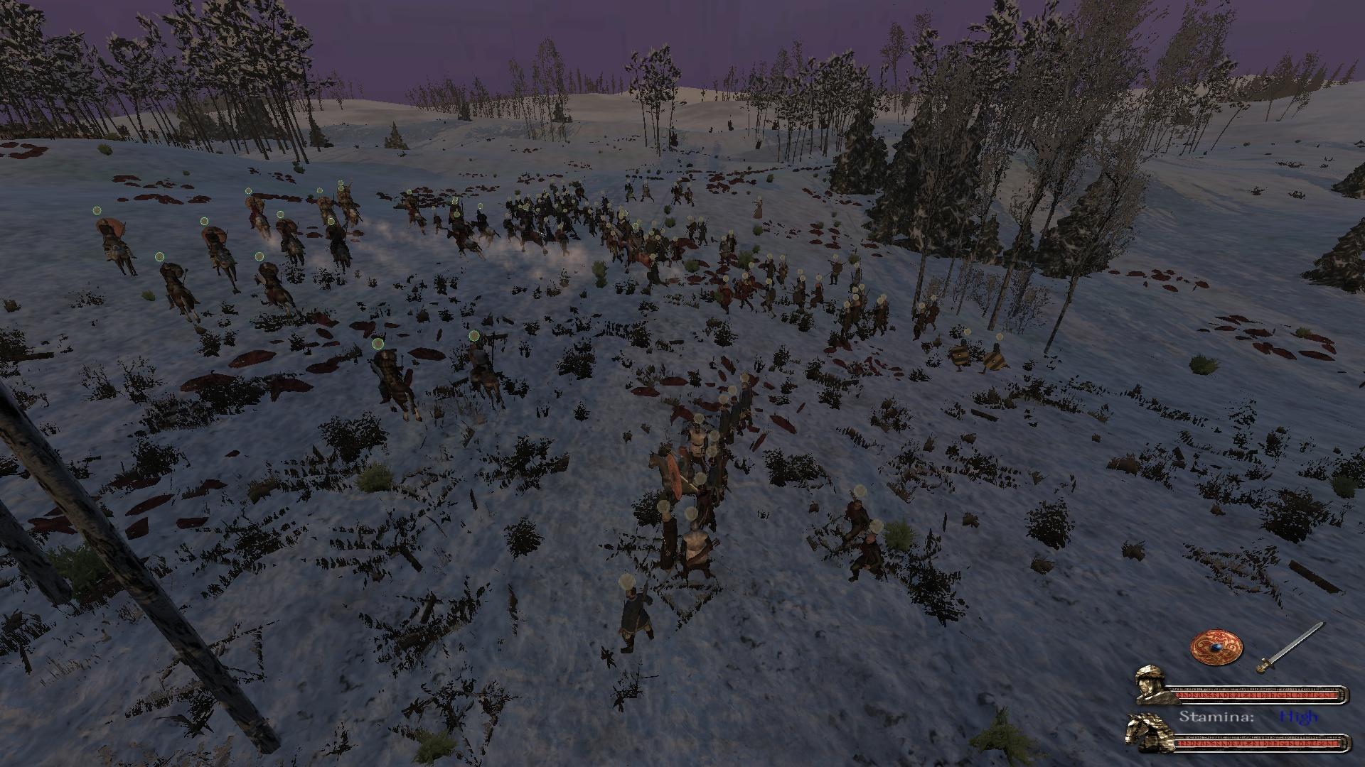 Age of Arthur mod for Mount & Blade: Warband - Mod DB