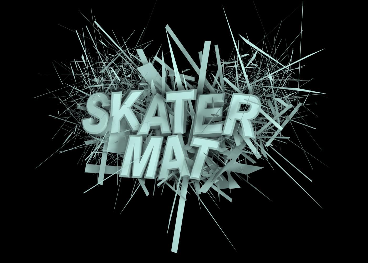skatermat