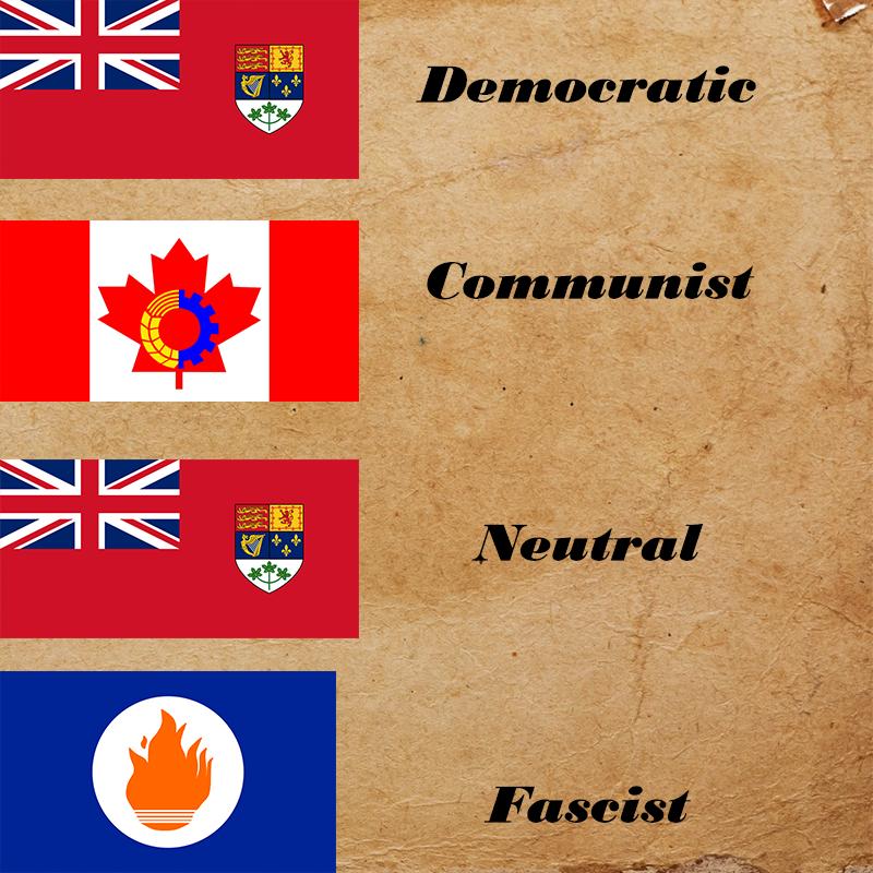 Canada Preview