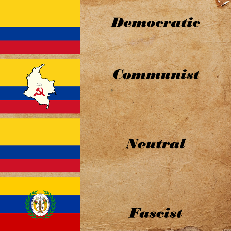 Colombia Preview 1