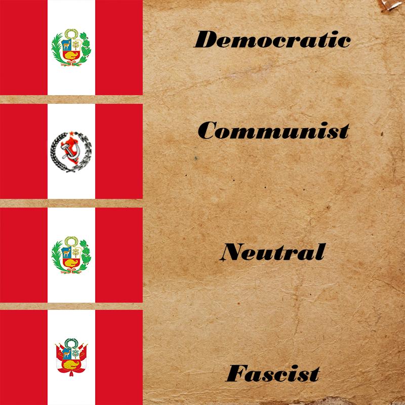 Peru Preview