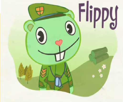 Green.Soldier.Flippy