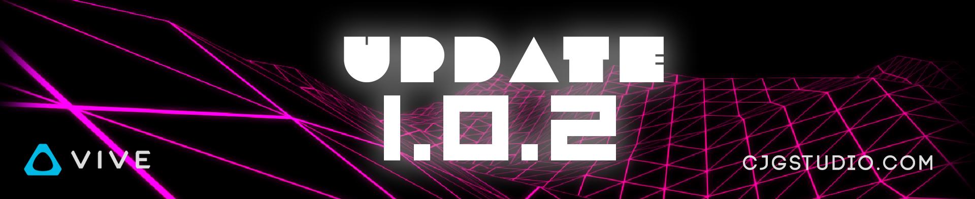 udpate header 1 0 2