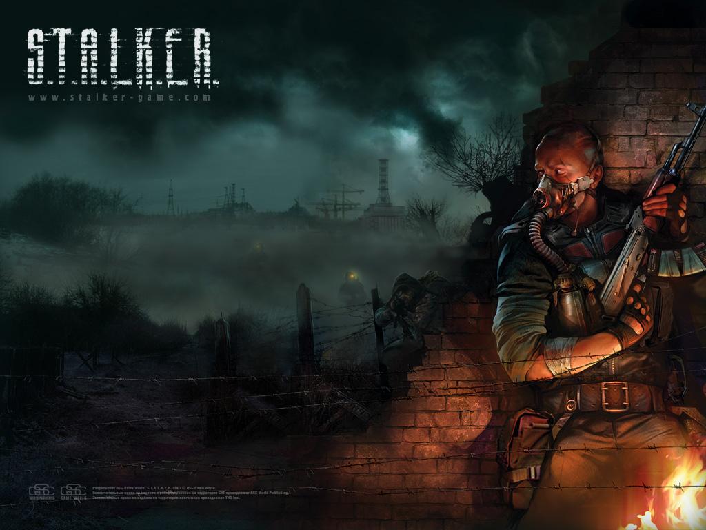 Сталкер оружие для Flans 1.7.10 - S.T.A.L.M.I.N.E.