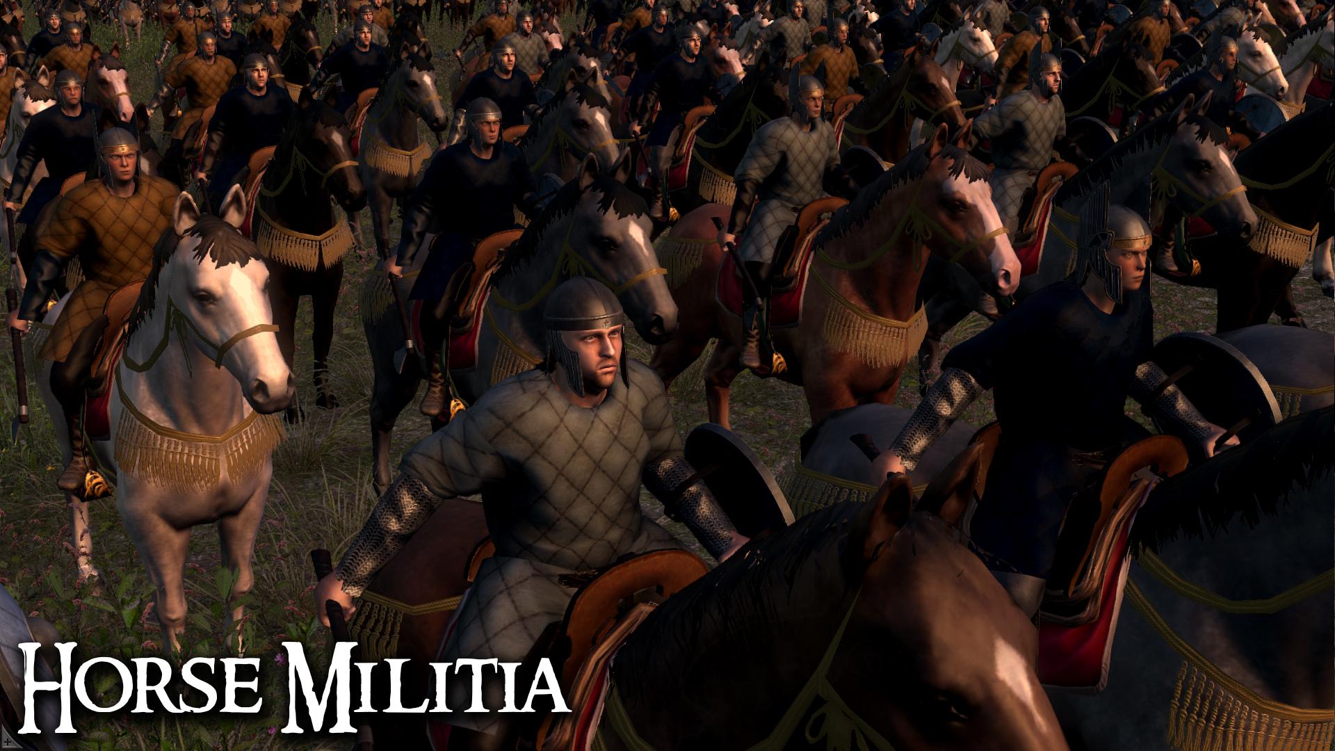 Horse Militia
