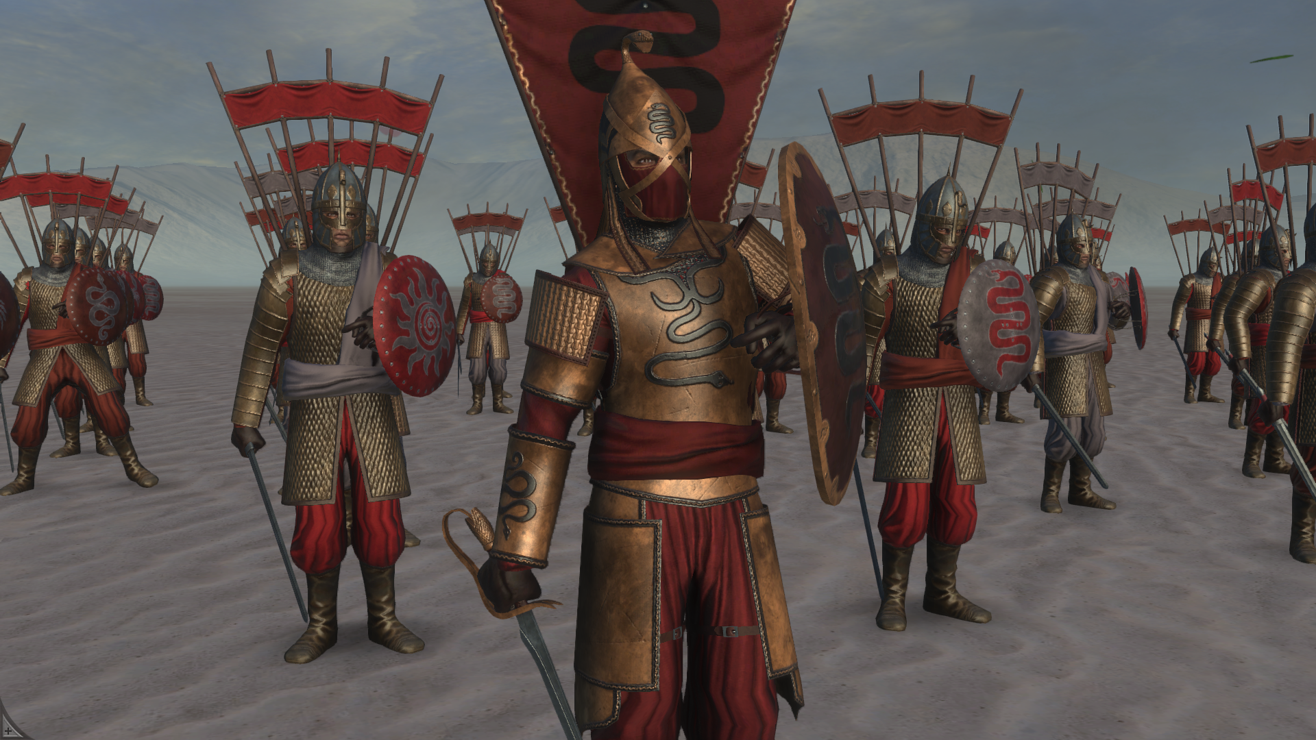 Nizar - Shah of Harad