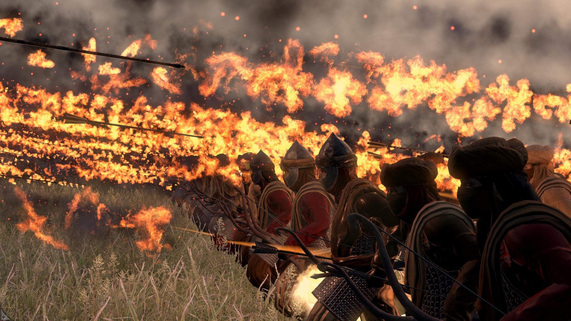 Shogun 2 Total War Screenshot 20