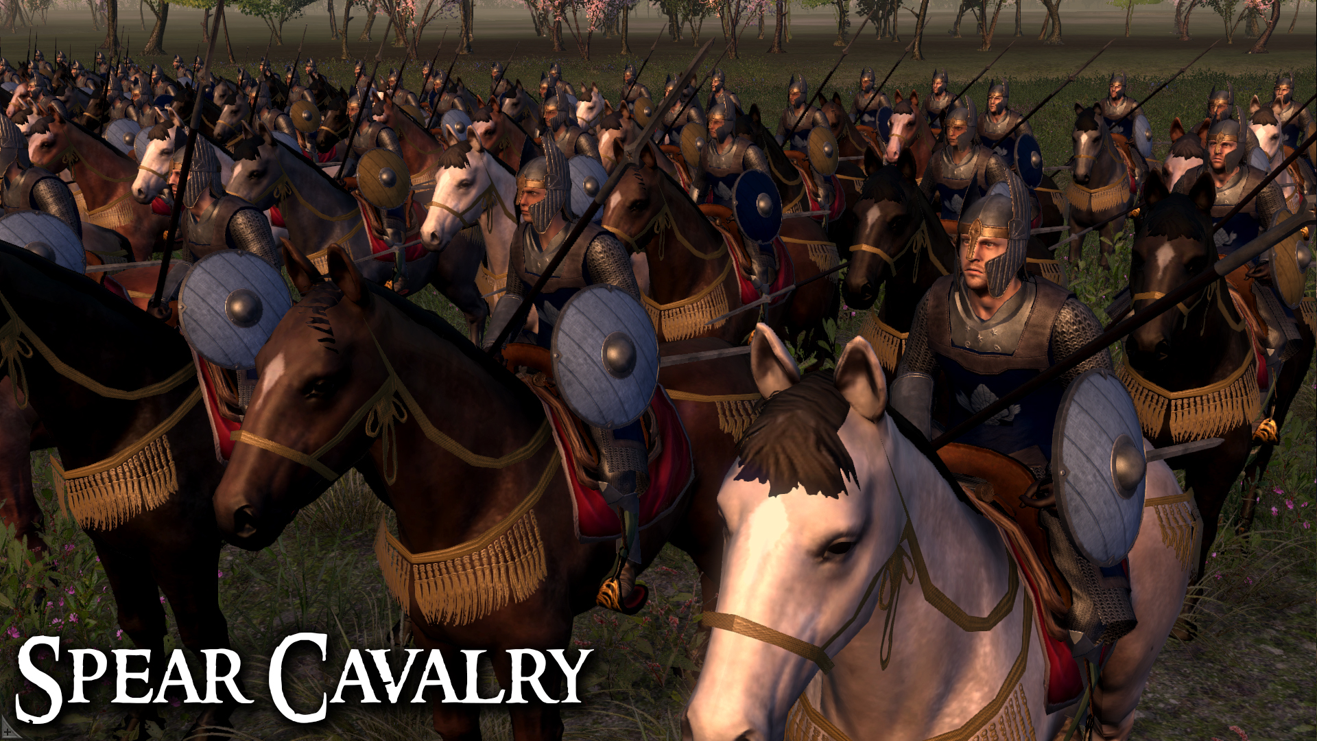 Spear Cavalry