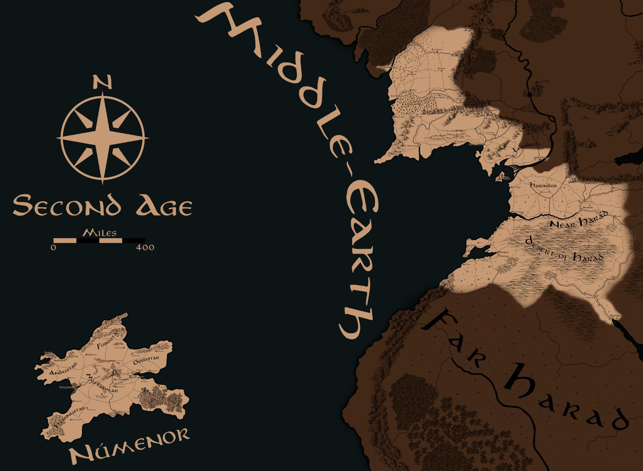 LA v0.1.6 campaign map