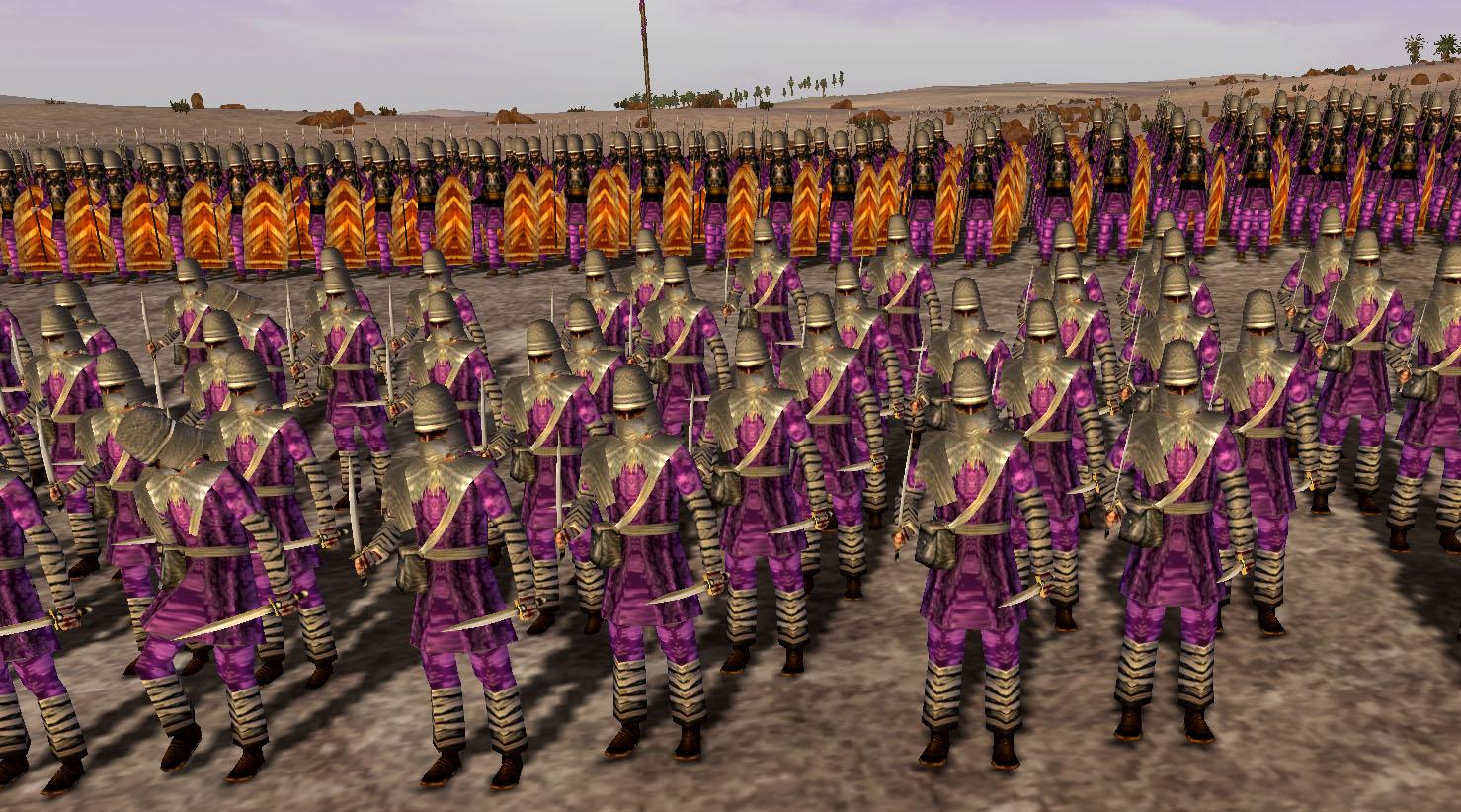 Sassanid Nassalars and Satrapy Militia