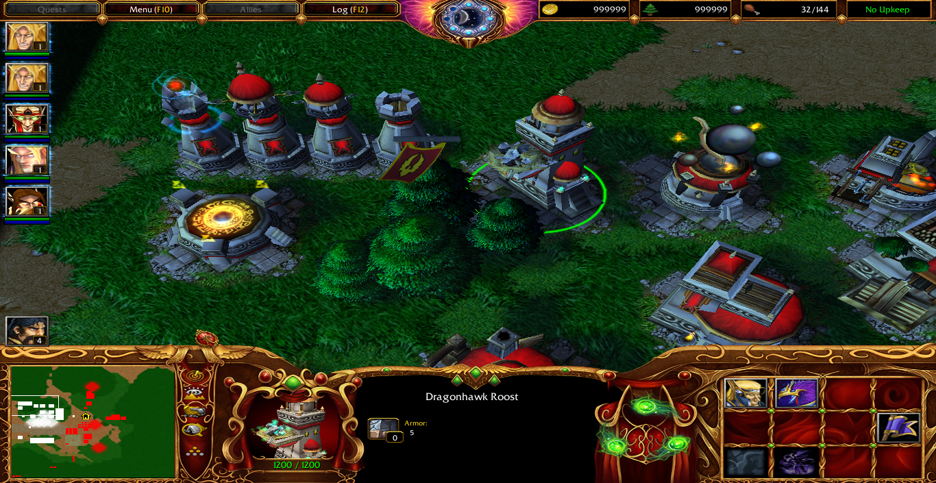 how to download warcraft 3 for free mac