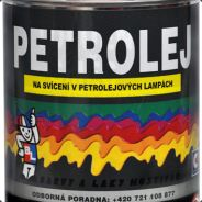 PetrolejCZ