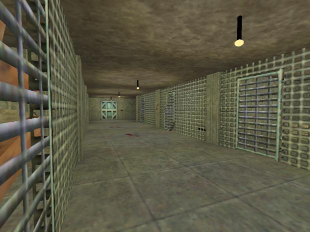 Demo Prison