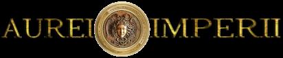 aurei imperii logo