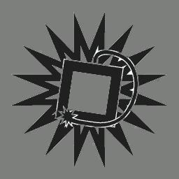 signage overlay bombcube