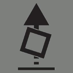 signage overlay flipcube