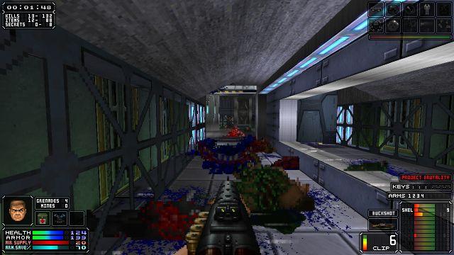 Screenshot Doom 20180211 155131