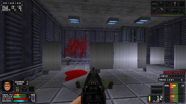 Screenshot Doom 20180211 155308