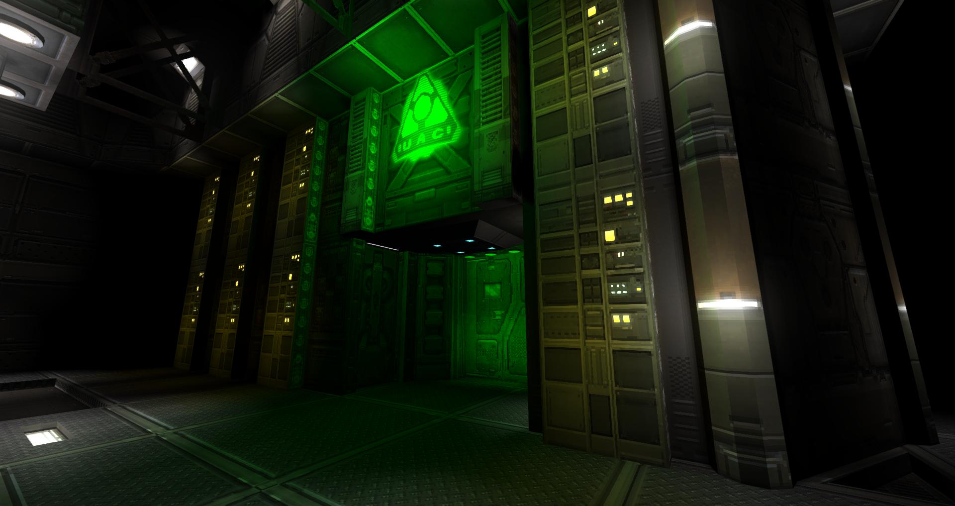 Screenshot Doom 20180526 163013