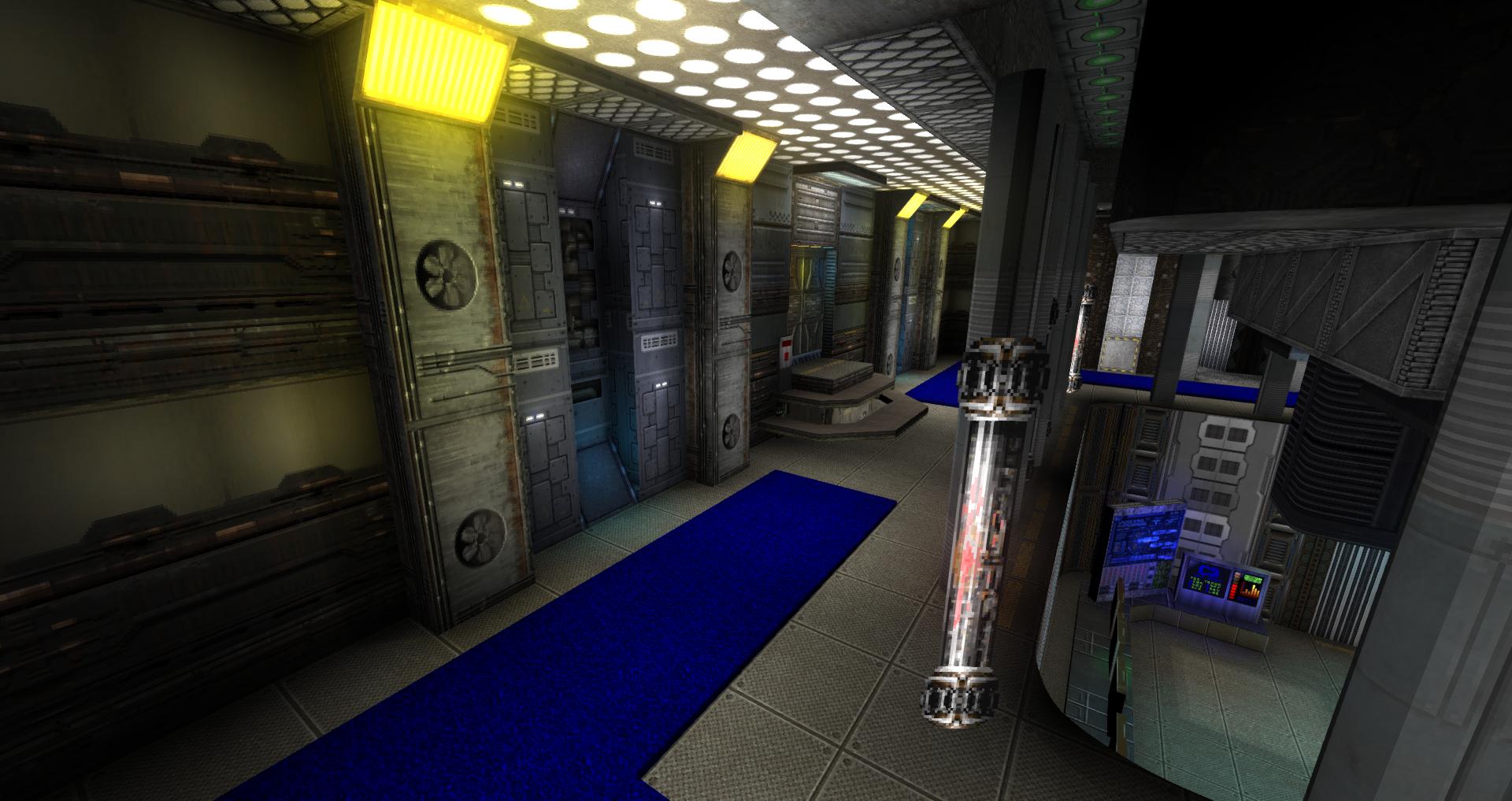 Screenshot Doom 20180612 230237
