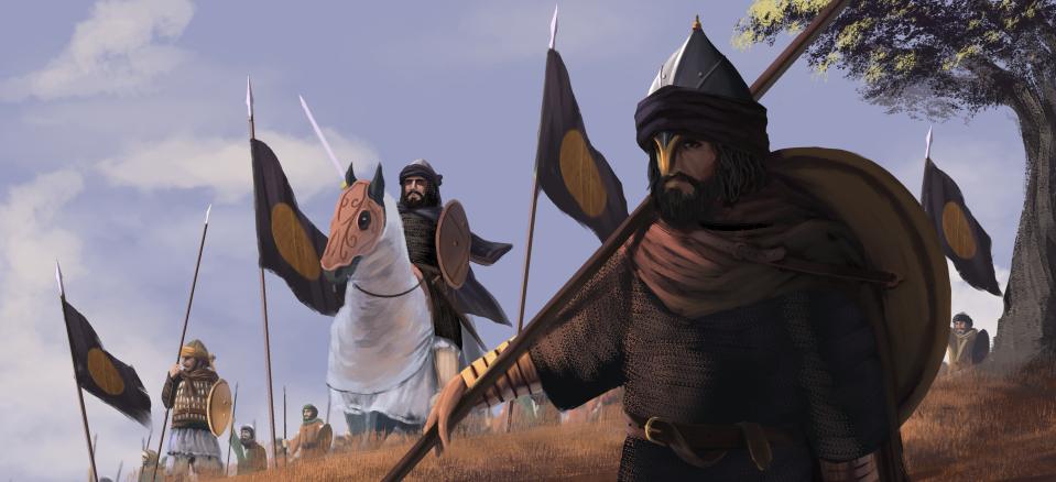Abbasid Army