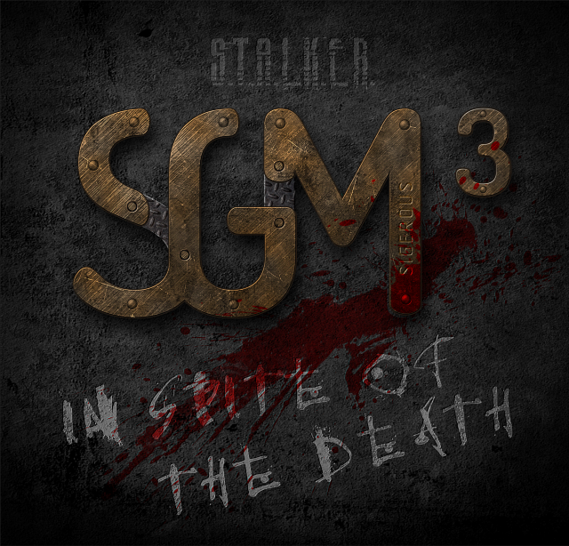 SGM 3.0 : In Spite Of The Death SGM3-640
