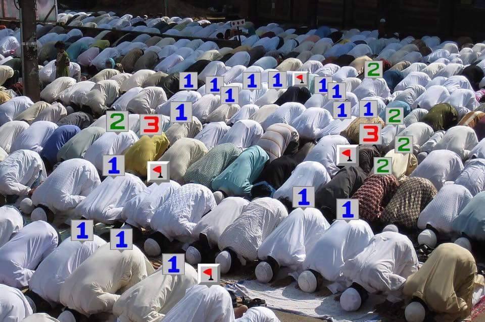 Картинка 2017, картинки смешные ислам