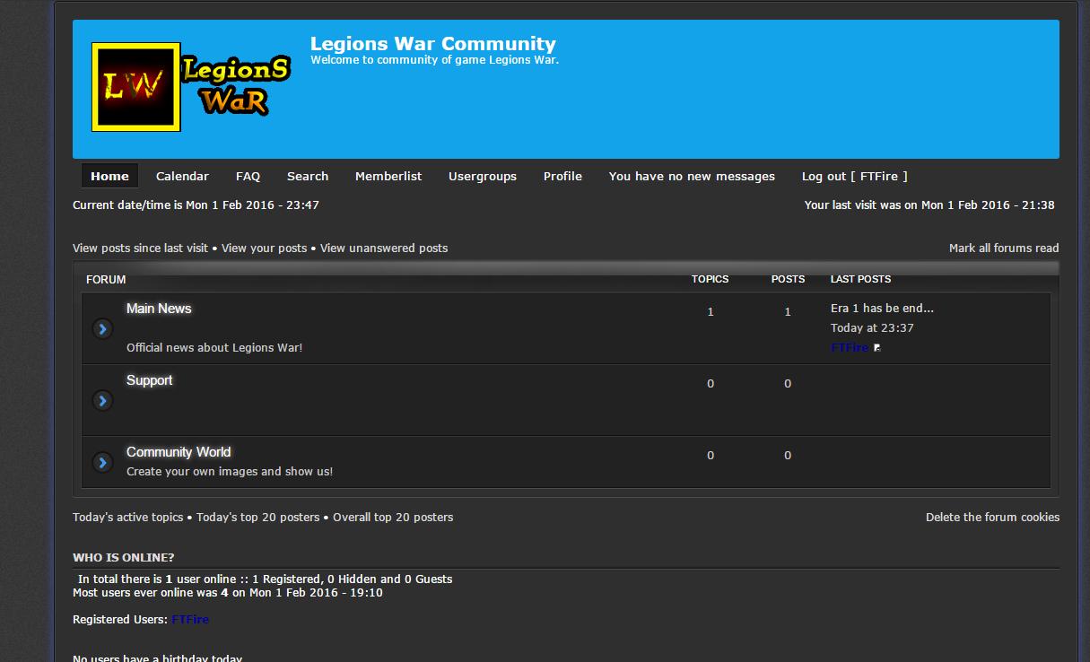LW Community