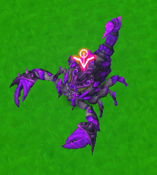 New Scorpion
