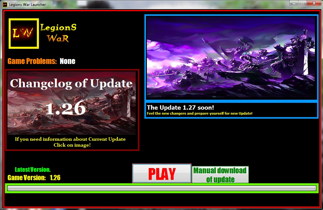 Reworked Launcher
