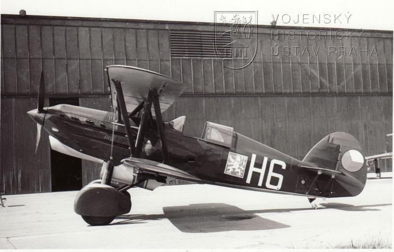 Avia B 534 03