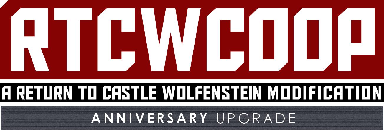 Return To Castle Wolfenstein: Cooperative Gameplay mod - Mod DB