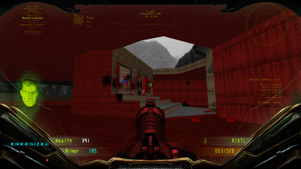 Screenshot Doom 20160805 022825