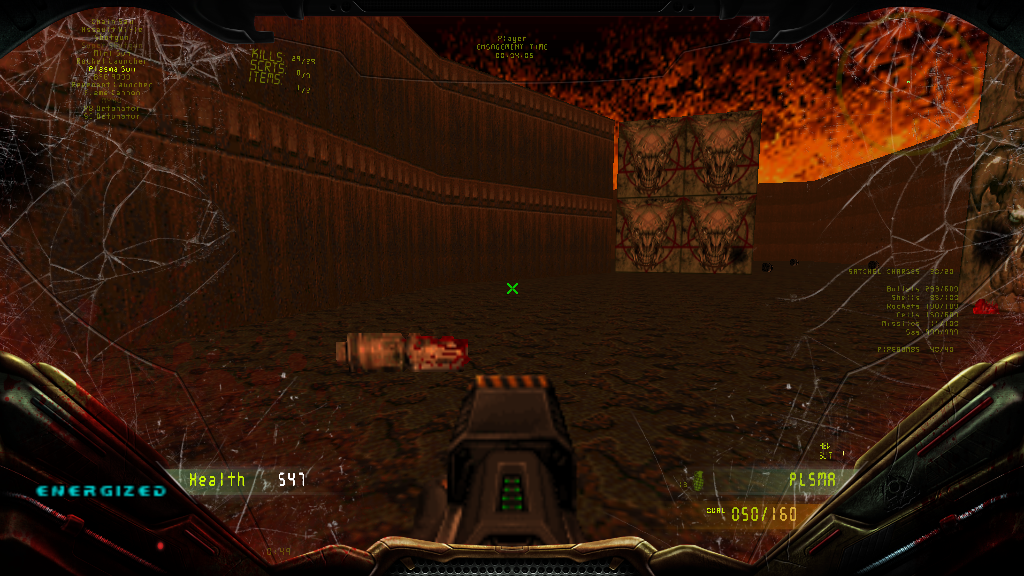 Screenshot Doom 20160806 150517
