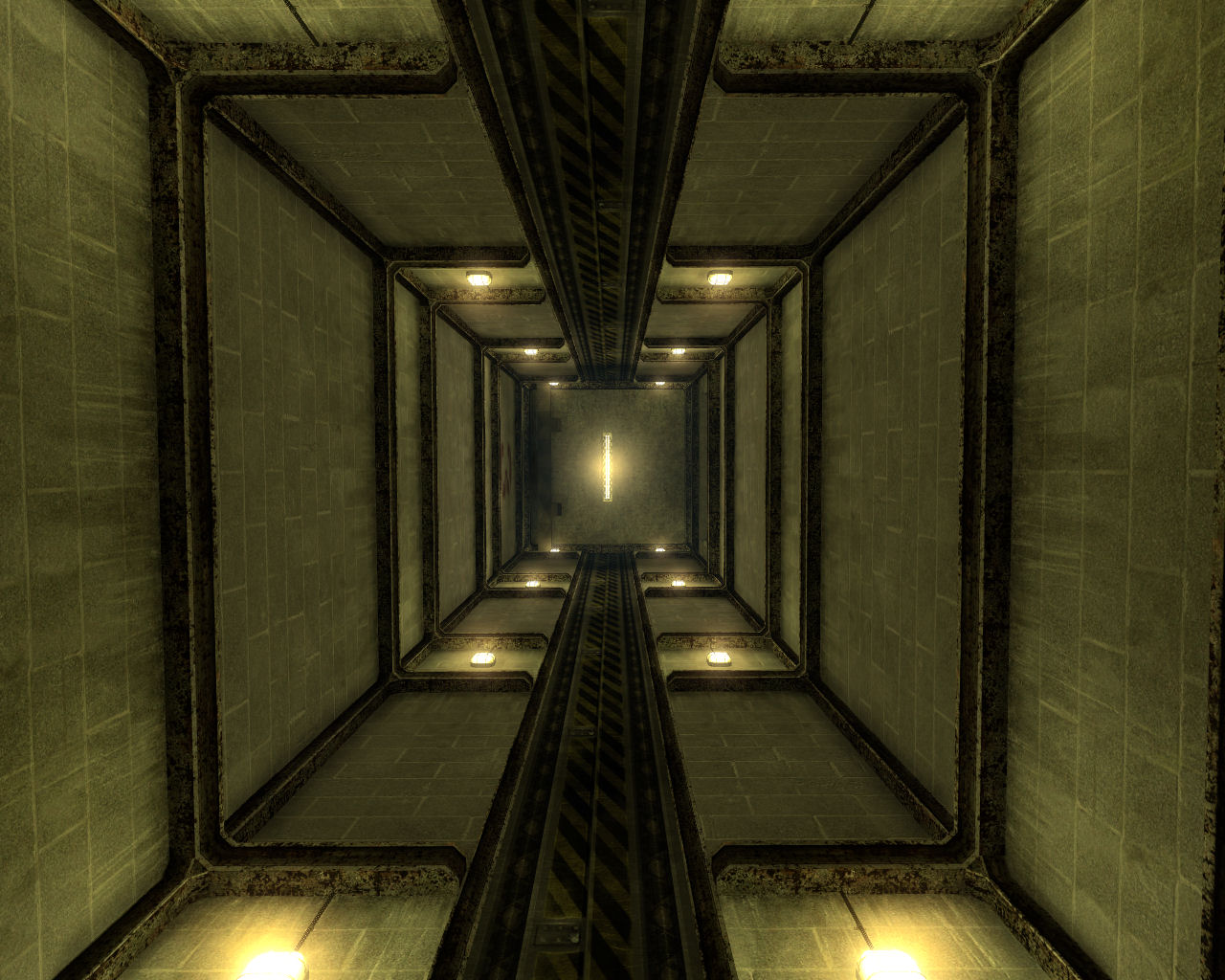 Black Mesa Elevator Shaft Image Phaota Mod Db