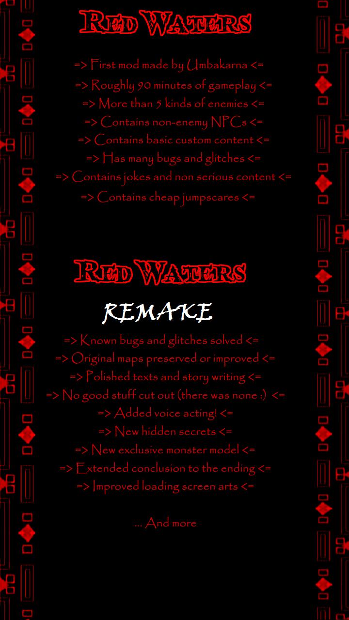 redwaterstext